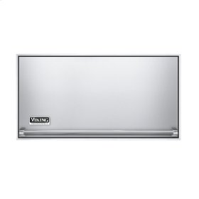 """Stainless Steel 36"""" Multi-Use Chamber - VMWC (36"""" wide)"""