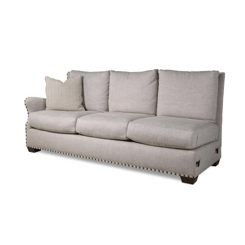 Connor Sectional Left Arm Sofa Right Arm Corner