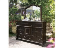Door Dresser - Tobacco