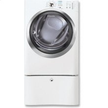 8.0 Cu. Ft. Gas Front Load Dryer with IQ-Touch Controls