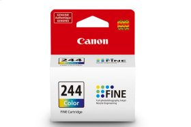 Canon CL-244 Color Ink Cartridge Color Ink Cartridge