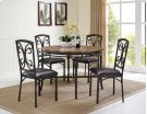 Tuscan Casual Dining Table Product Image