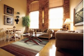 Contour Con15 Fores Rectangle Rug 7'3'' X 9'3''