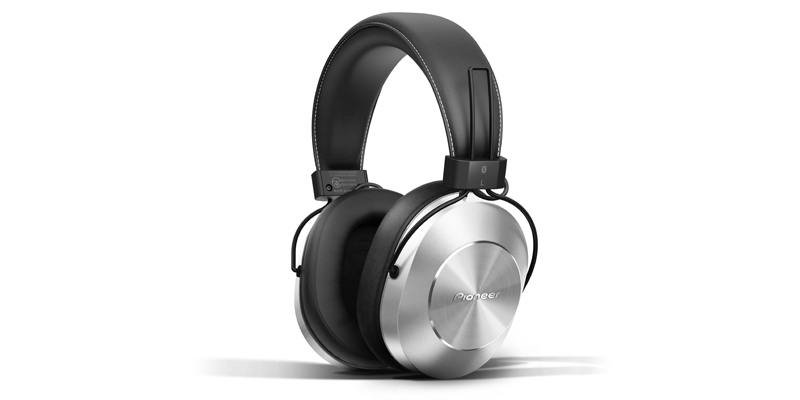 Wireless/Wired Stereo Headphones