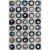 "Additional Cosmopolitan COS-9285 18"" Sample"