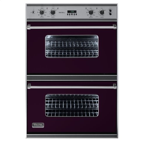 "Plum 36"" Double Electric Oven - VEDO (36"" Double Electric Oven)"