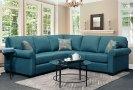 Condo Sofa Product Image
