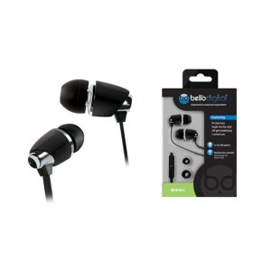 BelloBDH441 In-Ear Headphones