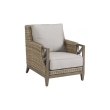 Summer Creek Outdoor Club Chair