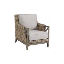 Summer Creek Outdoor Club Chair