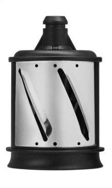 3 mm Slicing Blade for Fresh Prep Slicer/Shredder Stand Mixer Attachment (KSMVSA) - Other