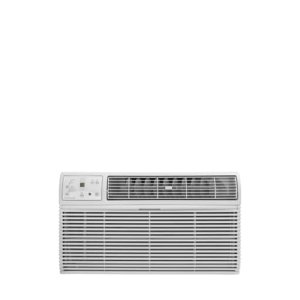 Frigidaire Ac 10,000 BTU Built-In Room Air Conditioner with Supplemental Heat