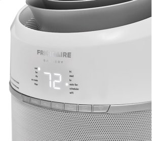 RED HOT BUY- BE HAPPY! Frigidaire Gallery 12,000 BTU Cool Connect Smart Portable Air Conditioner with Wifi Control