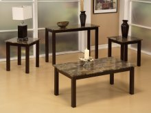 Gladstone 3 Pc. Coffee Tables