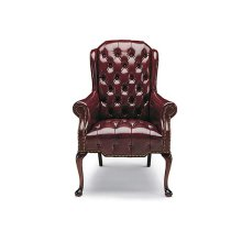 Henry Wing Chair