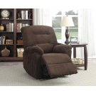 Chocolate Power Lift Recliner Product Image