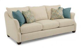 Hope Fabric Sofa