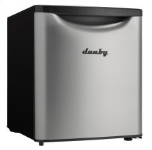 Danby 1.7 Cu. Ft. Compact Refrigerator