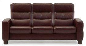 Stressless Wave Highback Medium Sofa
