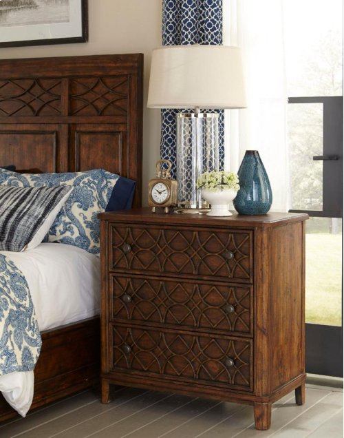 920-670 NSTD I Remember You Night Stand