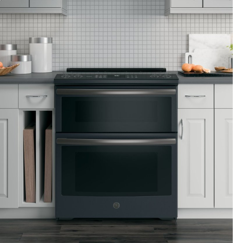 PS960FLDS in Black Slate by GE Appliances in Tampa, FL - GE Profile ...