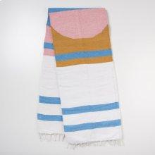 Luna Blanket - Pink