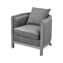 Cupertino Club Chair