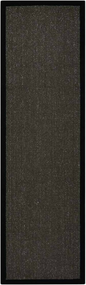 Brilliance Ma700 Charcoal Runner 2'3'' X 7'6''