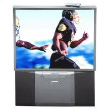 "51"" Diagonal Projection HDTV Monitor"