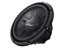 """12"""" Champion Series Subwoofer with Single 4 Ohm Voice Coil"""