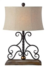 Houston Table Lamp Product Image