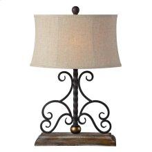 Houston Table Lamp