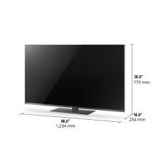 TC-55FX800 4K Ultra HD