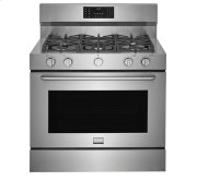 40'' Freestanding Dual Fuel Range Product Image
