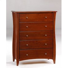 CLOVE CHEST-CHERRY FINISH
