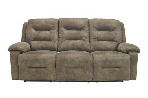 Reclining Power Sofa