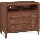 Naples Media Chest Product Image