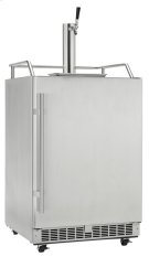 Keg Cooler Built-in, outdoor, full size Keg Cooler Product Image