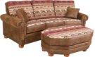 8039 Conversation Sofa Product Image