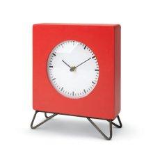 Bing Clock, Red