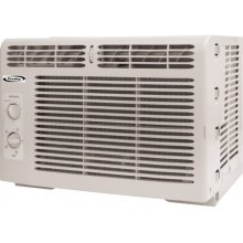 6,000 BTU cooling capacity Compact Air Conditioner