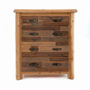 Laurel Hollow 4 Drawer Chest Product Image