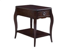 Caldwell Chair Side Table