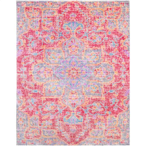 Seasoned Treasures SDT-2304 3' x 7'10""