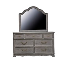 Simply Charming Drawer Dresser