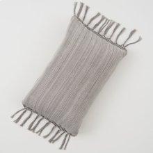 Aschlyn Pillow - Light Grey