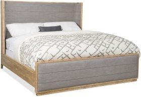 Urban Elevation California King Uph Shelter Bed