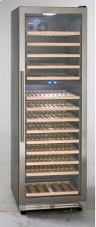 Up to 154 Bottles Designer Series Dual Zone Wine Chiller Product Image