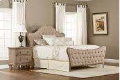 Jefferson Queen Bed Set