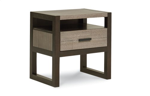 Helix Night Stand